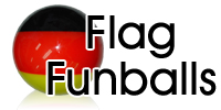 Flag Funballs