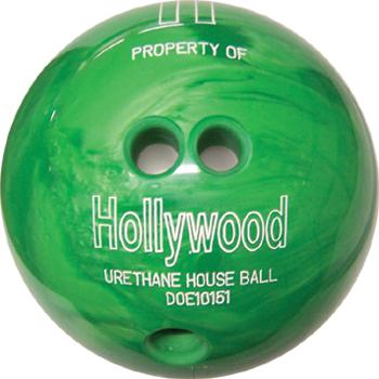 Premium Houseball