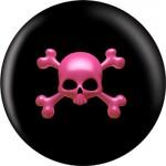 Aloha Skull pink