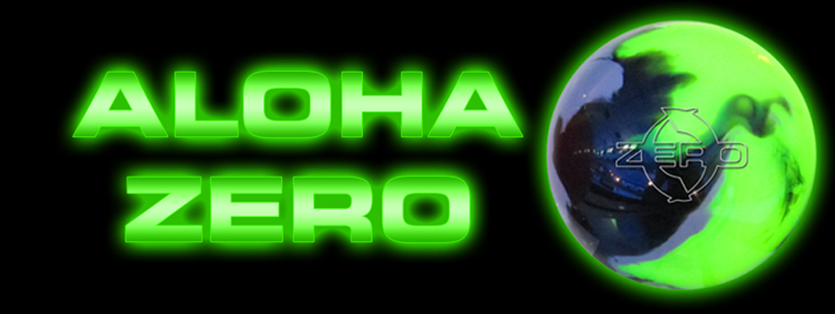 Aloha Zero green
