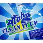 Aloha Clean-IT-up Wipes