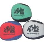 Aloha Microfiber Puffball